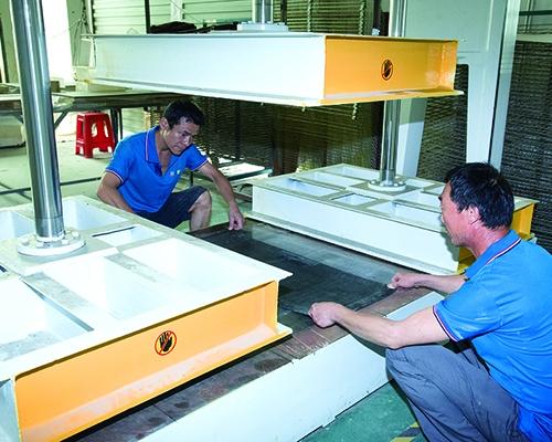 远红外无电磁辐射发热板生产厂家